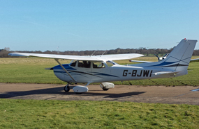 LTFC Aircraft